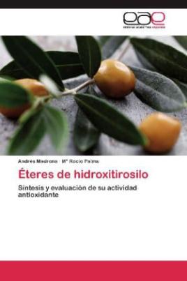 Éteres de hidroxitirosilo