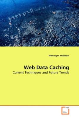 Web Data Caching