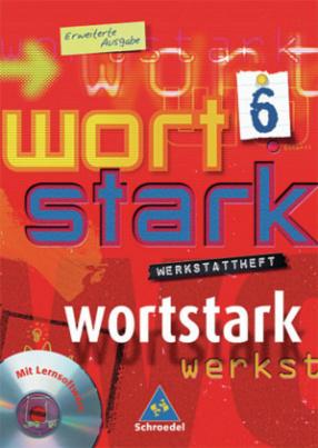 6. Klasse, Werkstattheft, m. CD-ROM