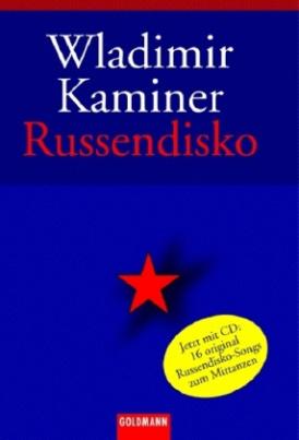Russendisko, m. Audio-CD