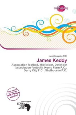 James Keddy