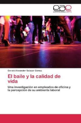 El baile y la calidad de vida