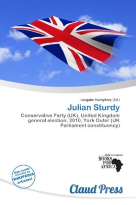 Julian Sturdy