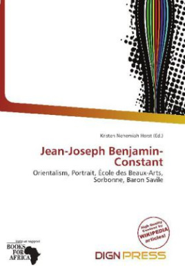 Jean-Joseph Benjamin-Constant