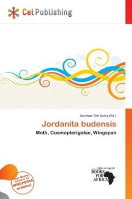 Jordanita budensis