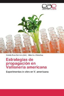 Estrategias de propagación en Vallisneria americana