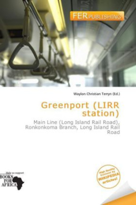 Greenport (LIRR station)