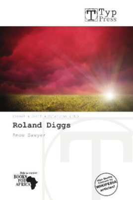 Roland Diggs