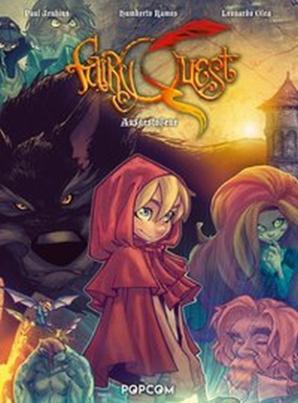 Fairy Quest. Bd.2