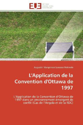 L'Application de la Convention d'Ottawa de 1997