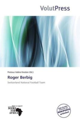 Roger Berbig