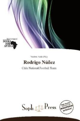 Rodrigo Núñez