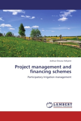 Project management and financing schemes