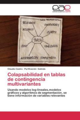 Colapsabilidad en tablas de contingencia multivariantes