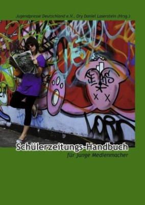 Schülerzeitungs-Handbuch