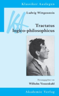 Ludwig Wittgenstein, Tractatus Logico-Philosophicus