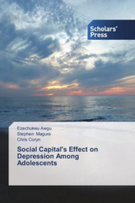 Social Capital's Effect on Depression Among Adolescents