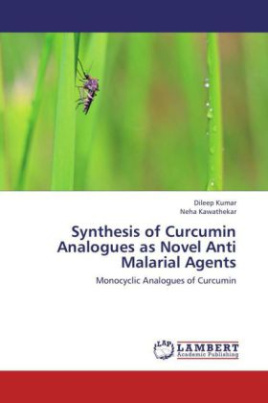 Synthesis of Curcumin Analogues as Novel Anti Malarial Agents