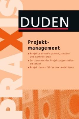 Duden - Projektmanagement