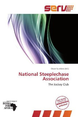 National Steeplechase Association