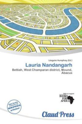 Lauria Nandangarh