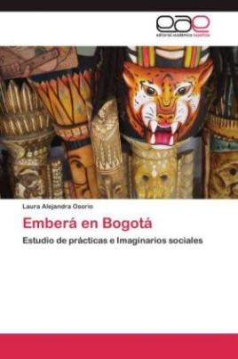 Emberá en Bogotá