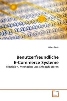 Benutzerfreundliche E-Commerce Systeme