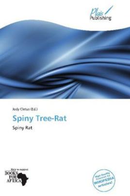 Spiny Tree-Rat