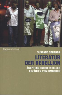 Literatur der Rebellion