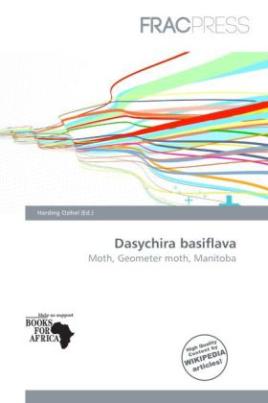 Dasychira basiflava