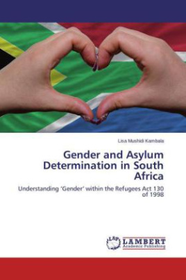 Gender and Asylum Determination in South Africa