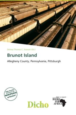Brunot Island