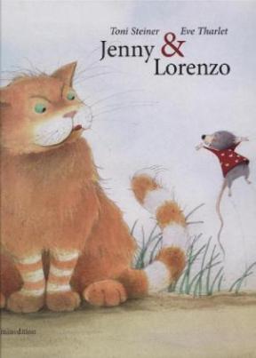 Jenny & Lorenzo
