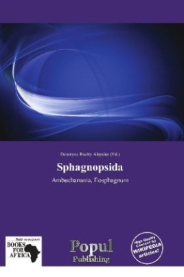 Sphagnopsida