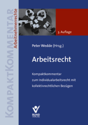 Arbeitsrecht (ArbR), Kompaktkommentar