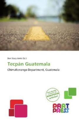 Tecpán Guatemala