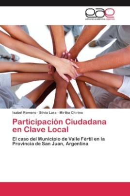 Participación Ciudadana en Clave Local
