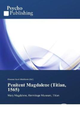 Penitent Magdalene (Titian, 1565)