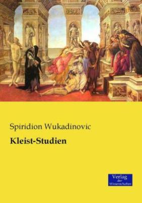 Kleist-Studien