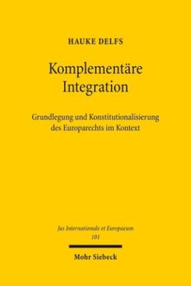 Komplementäre Integration
