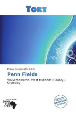 Penn Fields