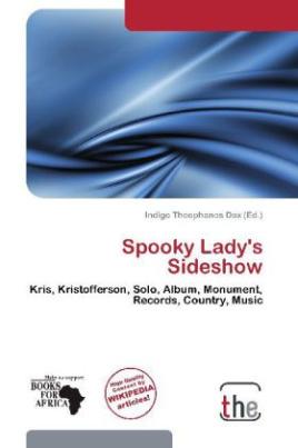 Spooky Lady's Sideshow