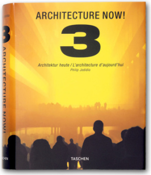 Architecture Now!. Architektur heute. L'architecture d'aujourd'hui. Vol.3