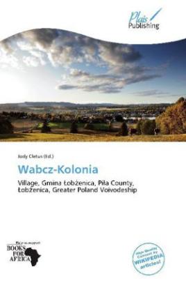 Wabcz-Kolonia