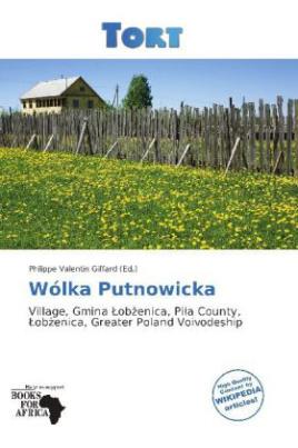 Wólka Putnowicka