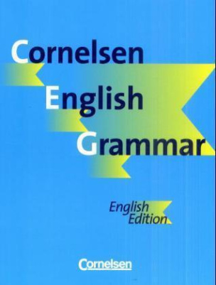 Grammatik, English Edition