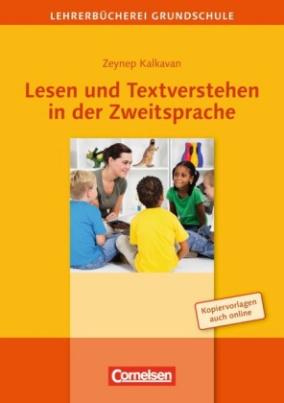 Lesen und Textverstehen in der Zweitsprache