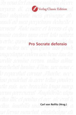 Pro Socrate defensio