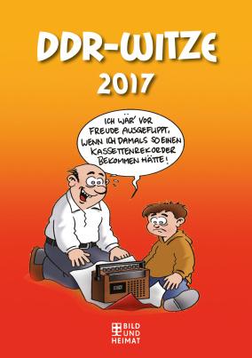 DDR-Witze-Kalender 2017