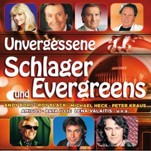 Unvergessene Schlager & Evergreens